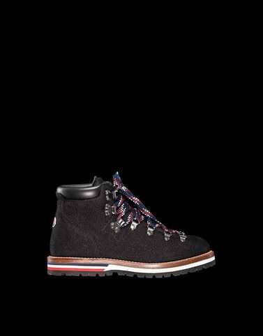 Moncler Laced shoes D BLANCHE