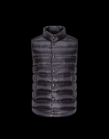 Moncler Waistcoat U DRANCY