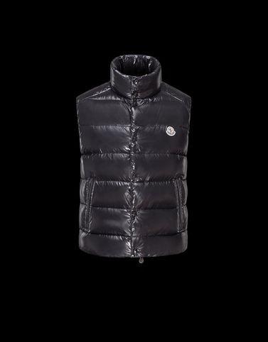 Moncler Waistcoat U TIB