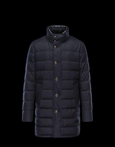 Moncler Coat U VALLIER