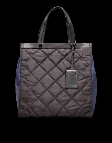 Moncler Medium fabric bag U 1