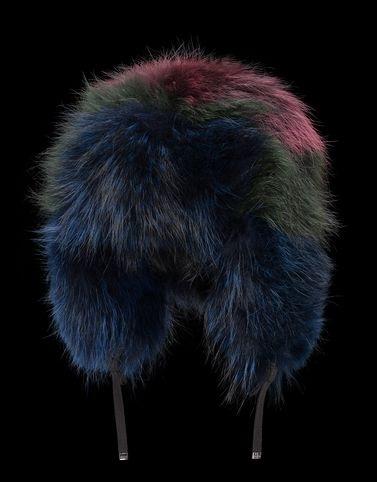 Moncler Hat D FUR HAT