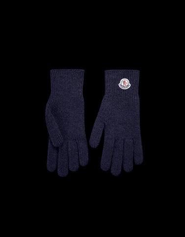 Moncler Gloves U GLOVES