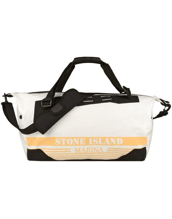 STONE ISLAND Travel   duffel bag 99GXD STONE ISLAND MARINA ORTLIEB DRY BAG 0097e72f9886f