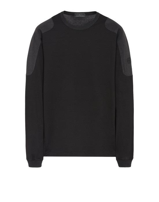 STONE ISLAND Long sleeve t-shirt 226F2 GHOST PIECE
