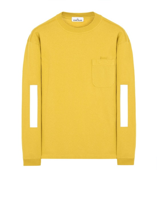 STONE ISLAND Long sleeve t-shirt 20244