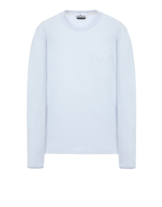 STONE ISLAND Long sleeve t-shirt 22745