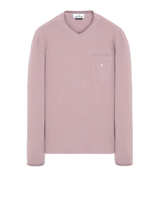 STONE ISLAND Long sleeve t-shirt 22645