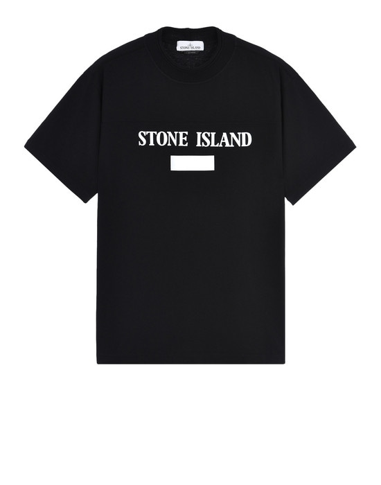 STONE ISLAND Short sleeve t-shirt 20144