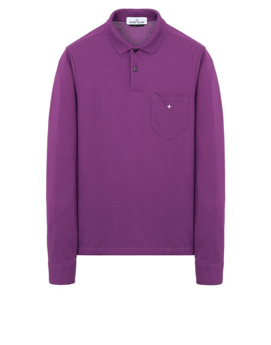 STONE ISLAND Polo shirt 22817