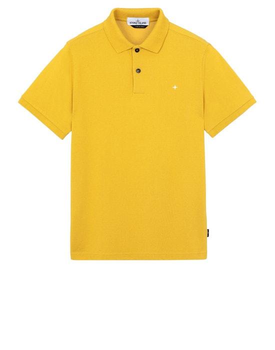 STONE ISLAND Polo shirt 23017