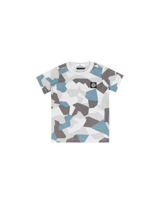 STONE ISLAND BABY T-Shirt 22005
