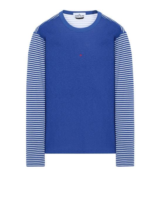 STONE ISLAND Long sleeve t-shirt 244X4 STONE ISLAND MARINA