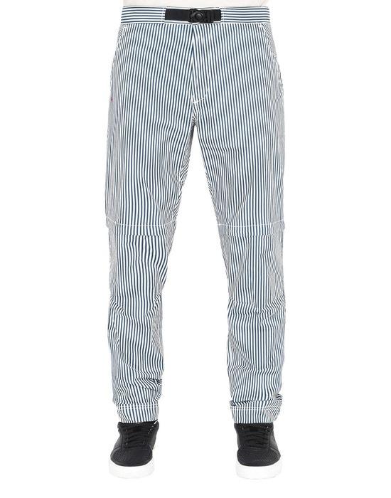 STONE ISLAND Trousers 312X1 STONE ISLAND MARINA