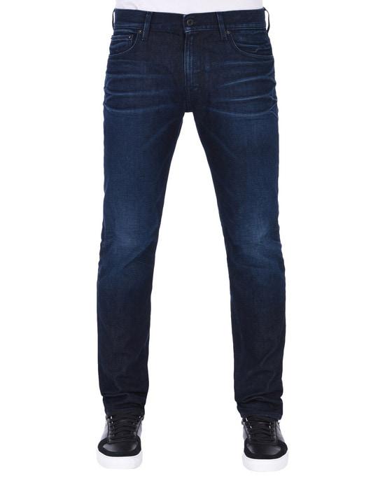 STONE ISLAND Jeans J2ZR2