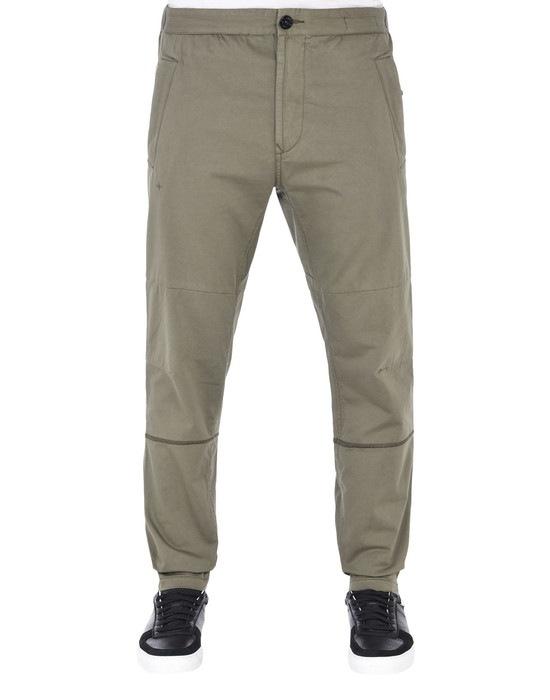 STONE ISLAND Trousers 30413