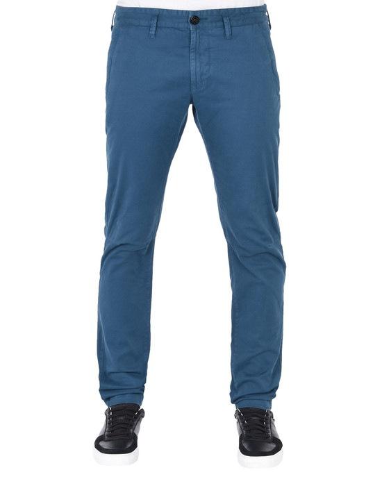 STONE ISLAND Trousers 320LN