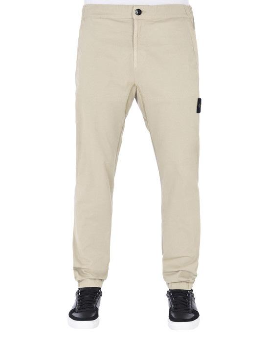 STONE ISLAND Trousers 31810