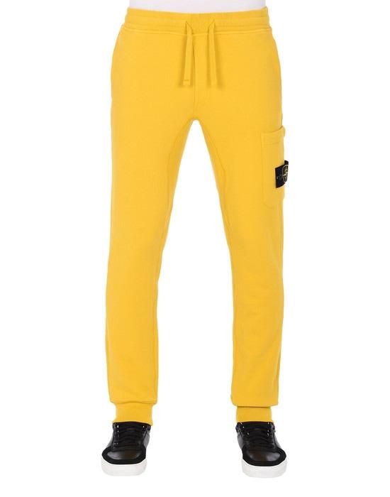 STONE ISLAND Спортивные брюки 60320