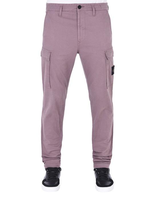 STONE ISLAND Trousers 31310