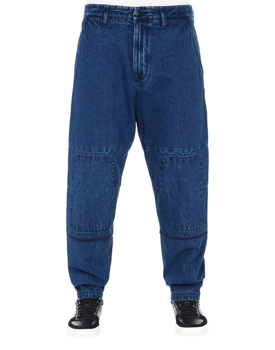 STONE ISLAND Trousers 307U2