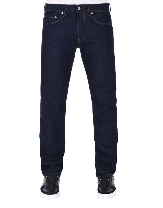 STONE ISLAND Джинсовые брюки J1BI1 SL_WASH