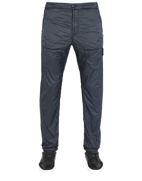 STONE ISLAND Джинсовые брюки 31831