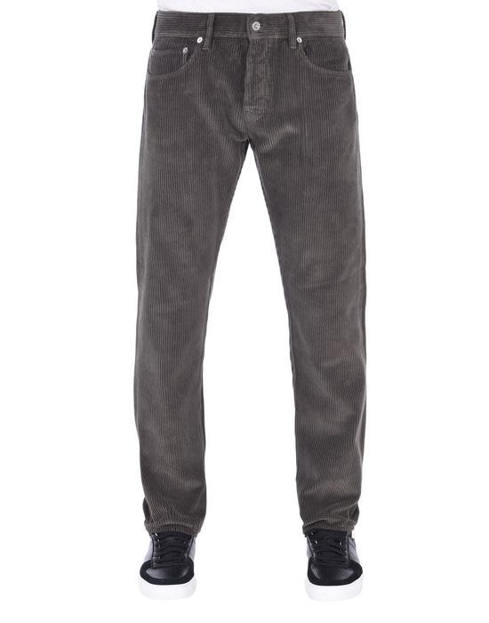 STONE ISLAND Trousers J4B39 RE-T_CORDUROY