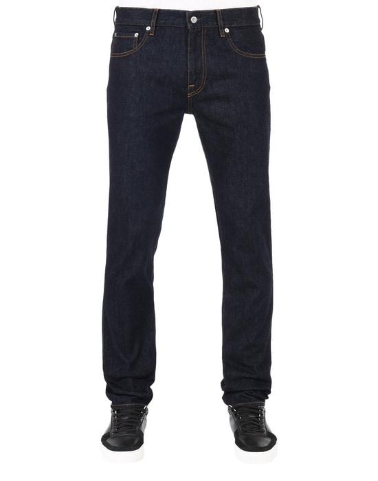 STONE ISLAND Джинсовые брюки J2ZI1 SK_WASH