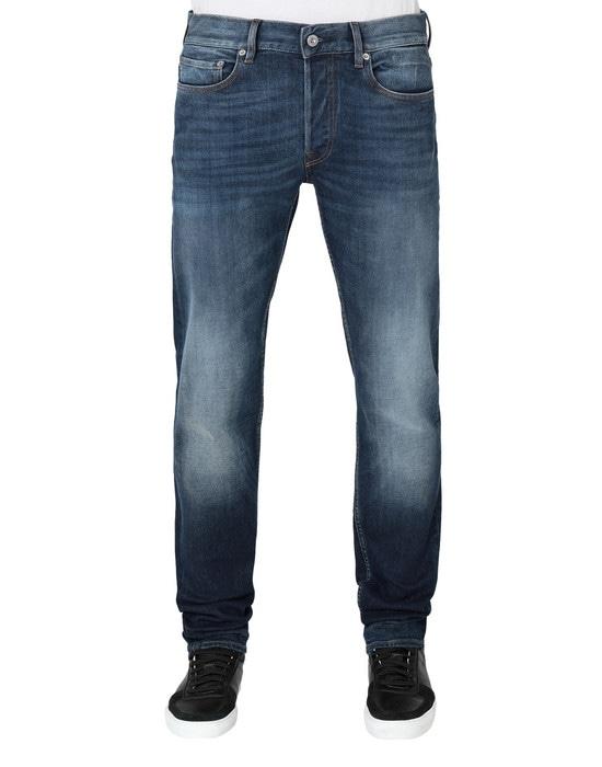 STONE ISLAND Джинсовые брюки J1BGA SL_REAL