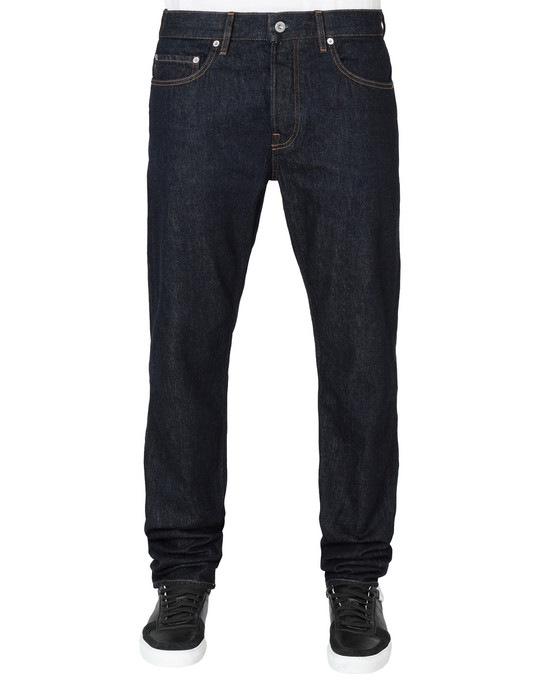 STONE ISLAND Jeans J4BI1 RE-T_WASH