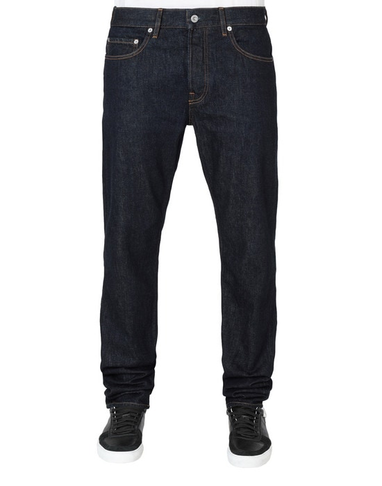 STONE ISLAND Pantalone jeans J4BI1 RE-T_WASH