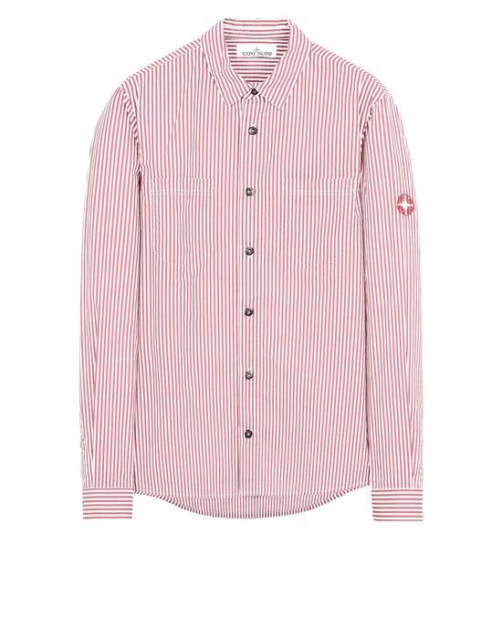 STONE ISLAND Long sleeve shirt 11209
