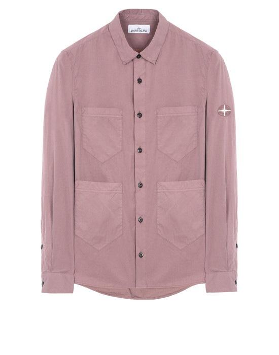 STONE ISLAND Long sleeve shirt 10504