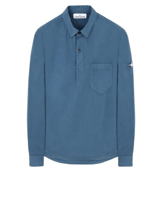 STONE ISLAND Long sleeve shirt 11404