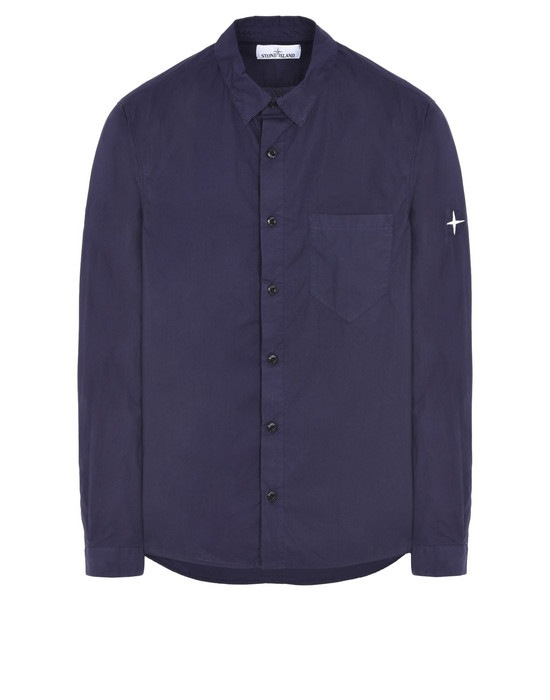 STONE ISLAND Long sleeve shirt 12501