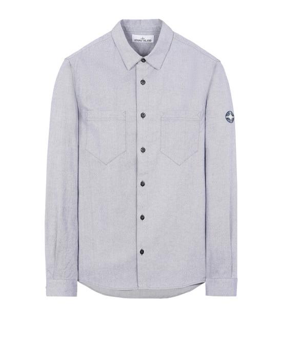 STONE ISLAND Long sleeve shirt 11205