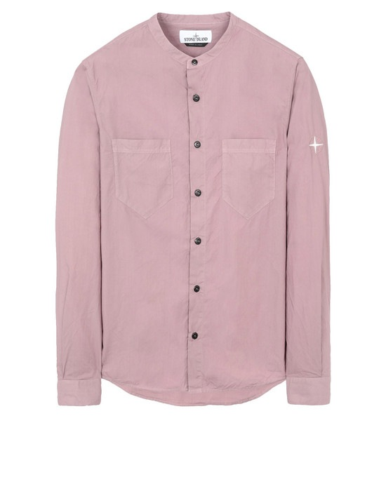 STONE ISLAND Long sleeve shirt 11301