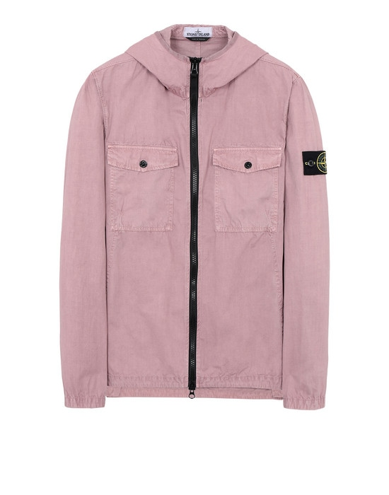 STONE ISLAND SOBRECAMISAS 111WN T.CO+OLD