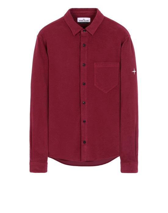 STONE ISLAND Long sleeve shirt 12502