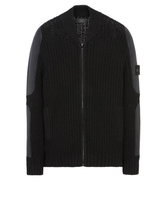 STONE ISLAND Sweater 580FB GHOST PIECE
