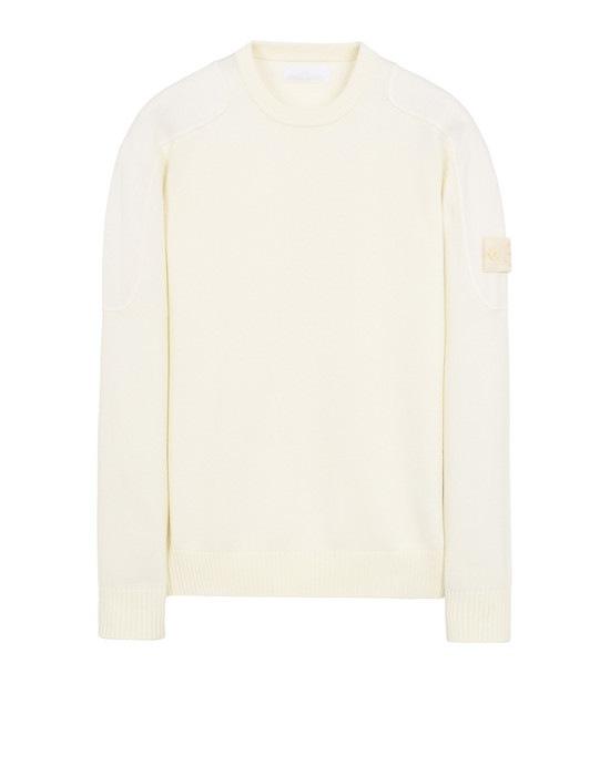 STONE ISLAND Sweater 559FA GHOST PIECE