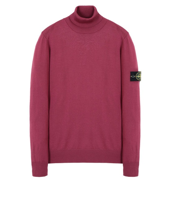 STONE ISLAND High neck sweater 537C4