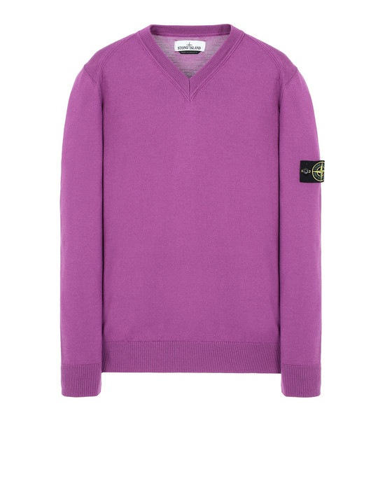 STONE ISLAND Sweater 538C4
