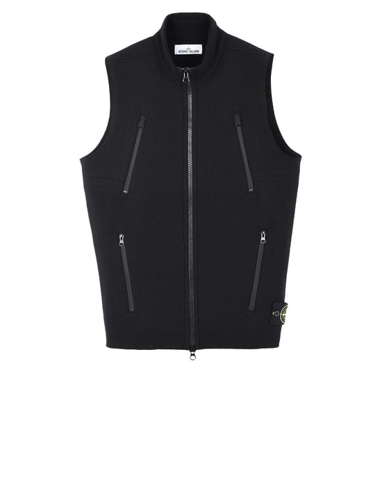 STONE ISLAND Sweater vest 556A6