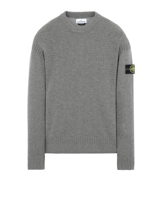 STONE ISLAND Sweater 519B6