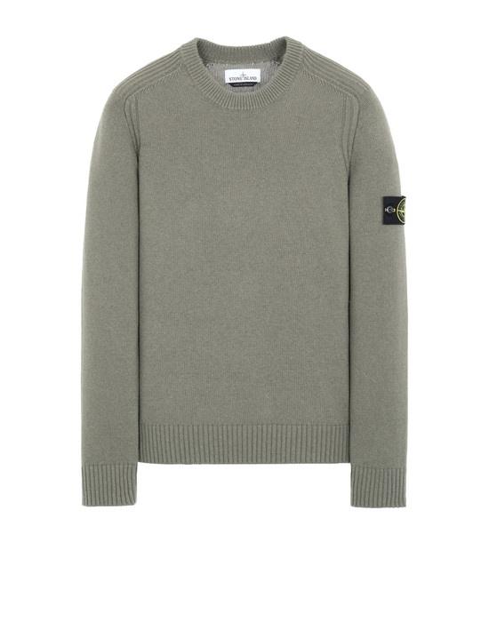 STONE ISLAND Sweater 552A3