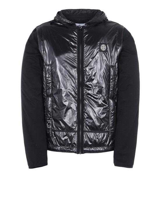 STONE ISLAND Mid-length jacket 42521 PERTEX QUANTUM Y WITH PRIMALOFT® INSULATION TECHNOLOGY