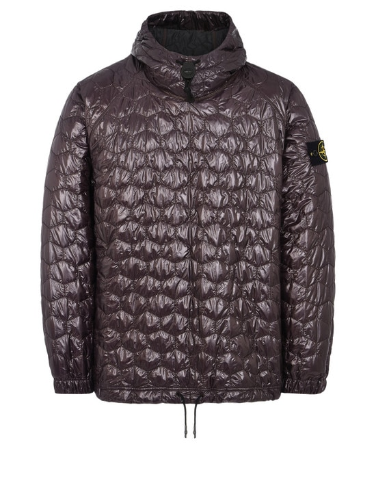 STONE ISLAND LIGHTWEIGHT JACKET 42821 PERTEX QUANTUM Y WITH PRIMALOFT® INSULATION TECHNOLOGY