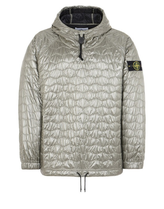 STONE ISLAND LEICHTE JACKE 42821 PERTEX QUANTUM Y WITH PRIMALOFT® INSULATION TECHNOLOGY